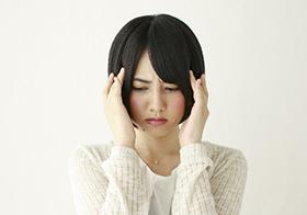 頭痛・首の痛み